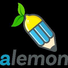 Grafické studio a IT služby - alemon.cz